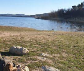 Lago Navacerrada