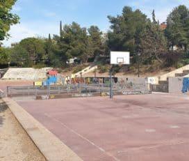 Parque juegos