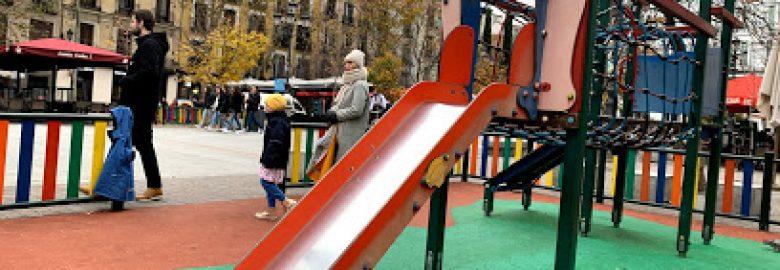 Parque Infantil Santa Ana
