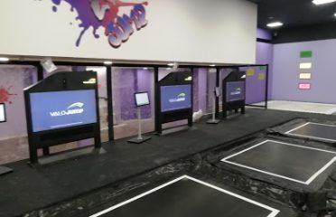 Camas Elasticas Active Jump