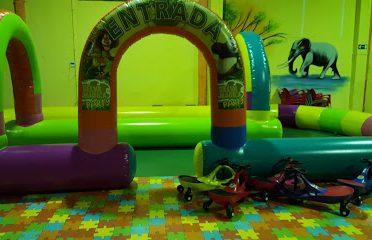 Selva Magica Party