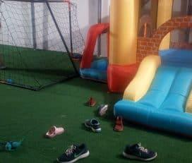 Centro de actividades infantiles Chachi Piruli