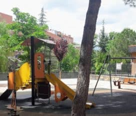 Parque Infantil Pueblos