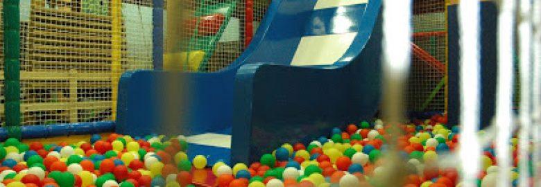 Centro de Ocio Infantil Dirdam Madrid