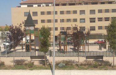 Parque Infantil El Pinar