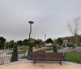 Parque Álvaro Spottorno Vergara