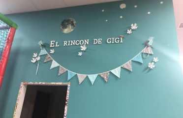 El Rincón de GiGi