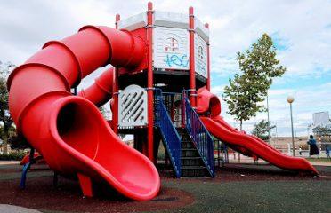 Parque Infantil De Arriba