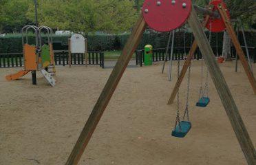 Parque Infantil Descubridores
