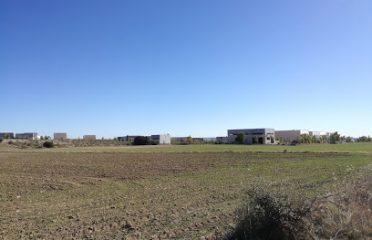 Polígono Industrial De Villanueva Del Pardillo