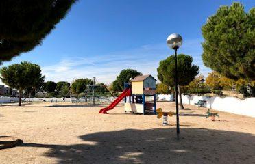 Parque Infantil de Las Olas