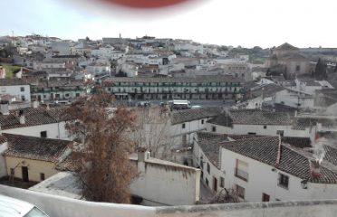 Parque Infantil Calle Morata
