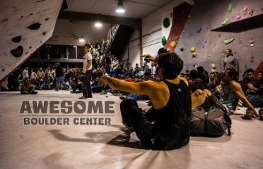 Awesome Boulder Center
