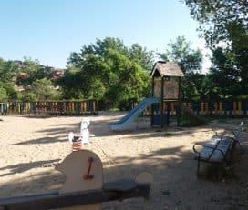 Parque La Casita