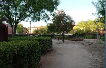Parque Manuel Manchado