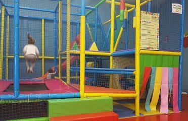 Centro de ocio infantil El Valle Encantado