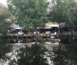El Molino taller del agua