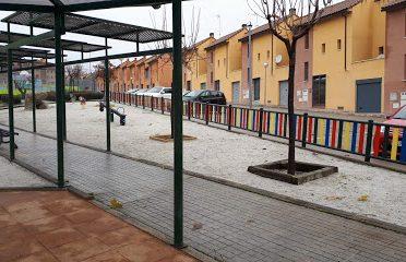 Parque infantil Colonia Obras publicas