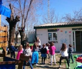 Cumpleaños infantiles Madrid Norte