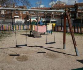 """Parque Niños """"Particular"""" Cabanillas"""