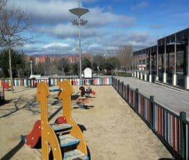 Parque Cornago