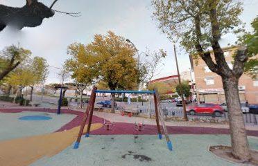 Parque infantil Av. de los Remedios