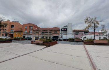 Plaza de la Artesanía