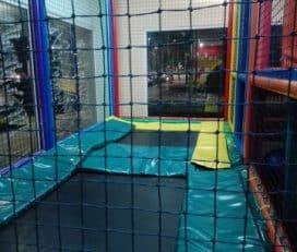 Parque infantil Wynkie