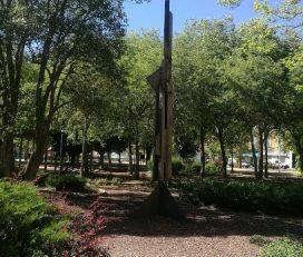 Parque de Pavia