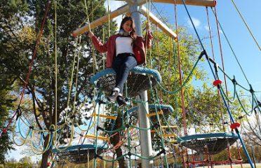 Parque Infantil La Bruja