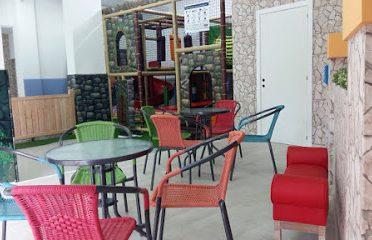 Illusion Park 4D Parque de Bolas Bar Cafeteria