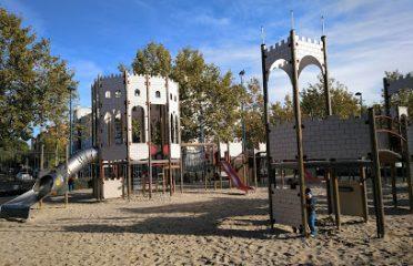 Parque El Castillo