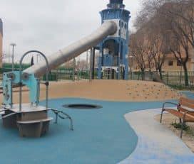 Parque de La Cristina
