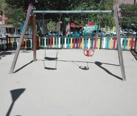 Área de Juegos Infantiles Sector Pueblos N°9