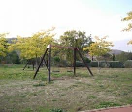 Parque De Urb Rio Cofio