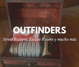 Outfinders – Street Escape en la Sierra de Madrid