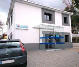 Consultorio Local Villar Del Olmo