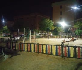 Parque Multidisciplinar