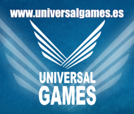Universal Games Recinto Delta Force
