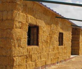 La Casa de Paja