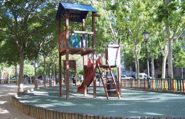 Parque de Abastos