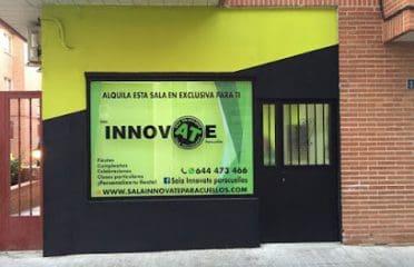 Sala Innovate Paracuellos
