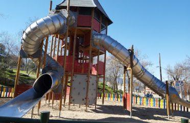Parque Infantil El Raso