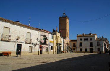 Ayuntamiento De Fuentidueña De Tajo