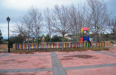 Parque Infantil Peñarrubia