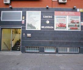 Centro Mejorada