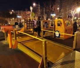 Parque Infantil n.614