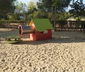 Parque Ángel Rodríguez Sanz