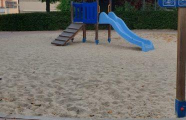 Area de Juegos Infantiles Domingo Gaspar Pérez
