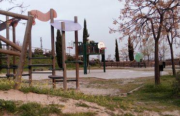 Parque Infantil (Paseo de la Estación)